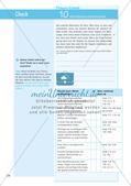 Untersuchen und Gestalten von Texten: Sachtexte Preview 12