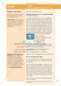 Untersuchen und Gestalten von Texten: Sachtexte Preview 1