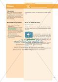 Untersuchen und Gestalten von Texten: Sachtexte Preview 3