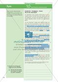 Untersuchen und Gestalten von Texten: Sachtexte Preview 4