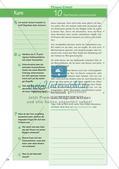 Untersuchen und Gestalten von Texten: Sachtexte Preview 6