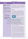 Untersuchen und Gestalten von Texten: Sachtexte Preview 8