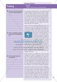 Untersuchen und Gestalten von Texten: Sachtexte Preview 9
