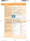 Deutsch_neu, Sekundarstufe I, Sprache und Sprachgebrauch untersuchen, Sprachliche Strukturen und Begriffe auf der Satzebene, Der zusammengesetzte Satz, Satzreihe und Satzgefüge, Nebensätze, Hauptsatz, Nebensatz, Satzstellung, Relativsatz, Satzbauplan