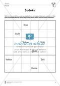 Mechanik: Rätsel und Sudoku Preview 3