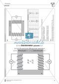 Elektrizität: Transformator Preview 4