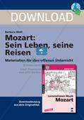 Mozart: Leben und Reisen Preview 1