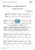 Mozart: Das Menuett Preview 7
