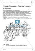 Mozarts Instrumente: Geige und Klavier Preview 4