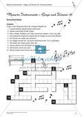 Mozarts Instrumente: Geige und Klavier Preview 6