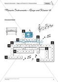 Mozarts Instrumente: Geige und Klavier Preview 7