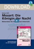 Mozart: Die Königin der Nacht Preview 1