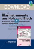 Blasinstrumente aus Holz und Blech Preview 1