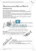 Blasinstrumente aus Holz und Blech Preview 5