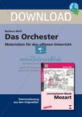 Das Orchester Preview 1
