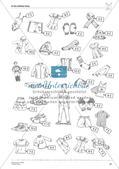 Wortschatzarbeit: Clothes Preview 23