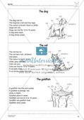 Wortschatzarbeit: Pets Preview 12