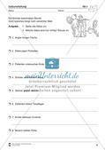 Übungen zur Satzstellung Preview 10