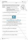 Übungen zur Satzstellung Preview 4