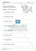 Übungen zur Satzstellung Preview 9