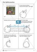 Fingerdruck: Erstellen kleiner Bücher Preview 6