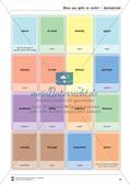 Lernspiele: Wortschatz Preview 20