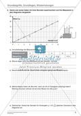 Grundlagen: Einheiten, Größen, Diagramme Preview 8