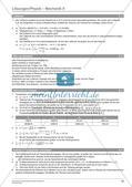 Mechanik der Flüssigkeiten und Gase Preview 17