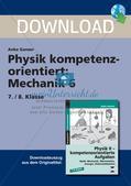 Mechanik der Flüssigkeiten und Gase Preview 1