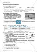 Wärmelehre: Wärmekapazität, Temperatur, thermische Energie Preview 3