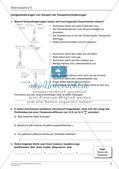 Wärmelehre: Wärmekapazität, Temperatur, thermische Energie Preview 5