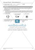 Einführung zur Elektrizitätslehre Preview 8