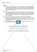 Gute Umgangsformen - Zuhören und Verstehen Preview 10