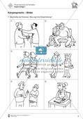 Gute Umgangsformen: Körpersprache und Verhalten Preview 7
