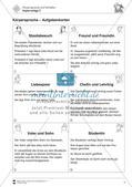 Gute Umgangsformen: Körpersprache und Verhalten Preview 8