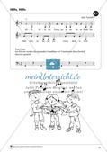 Singen im Förderbereich