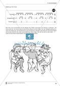 Musizieren im Förderbereich