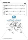 Musikhören im Förderbereich