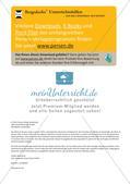 Vermittlung lebenspraktischer Kompetenzen: Regelblutung Preview 9