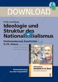 Ideologie und Struktur des Nationalsozialismus Preview 1