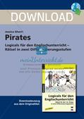 Logical: Pirates Preview 1