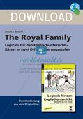 Logical: The Royal Family Preview 1