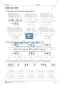 Einführung: Mengen und Zahlen bis 1000 Preview 8