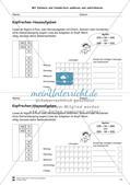 Hausaufgaben zum Kopfrechnen Preview 13