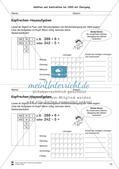 Hausaufgaben zum Kopfrechnen Preview 15