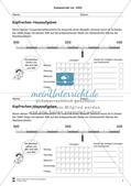 Hausaufgaben zum Kopfrechnen Preview 9