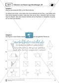 Kopfgeometrie: Visuelle Wahrnehmung Preview 10