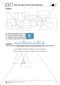 Kopfgeometrie: Visuelle Wahrnehmung Preview 6