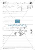 Kopfgeometrie: Visuelle Wahrnehmung Preview 9