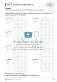 Kopfgeometrie: Schneiden und Falten Preview 10